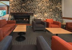 Kingsgate Hotel Te Anau - Te Anau - Lounge