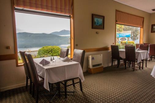Kingsgate Hotel Te Anau - Te Anau - Phòng ăn