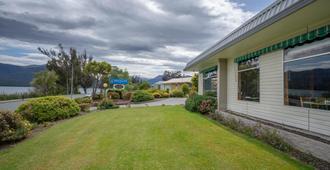 Kingsgate Hotel Te Anau - טה אנאו - נוף חיצוני