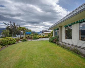 Kingsgate Hotel Te Anau - Te Anau - Outdoors view