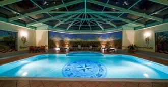 Hotel International - Sinaia - Pool