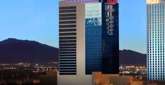 The Palms Casino Resort - Las Vegas - Building