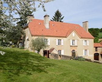 A La Vie Douce - Maison Peyroy - Sauveterre - Building