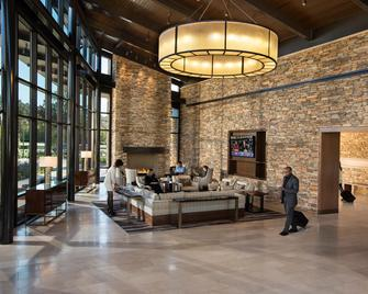 The Woodlands Resort - The Woodlands - Lobby