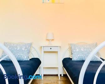 Casa dos Azulejos - Matosinhos - Bedroom