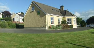 Daleview House B&B - Letterkenny - Building