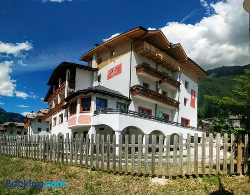Sport Hotel Stella Alpina - Peio - Building