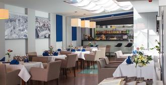 Terminal Hotel - Wrocław - Restaurante