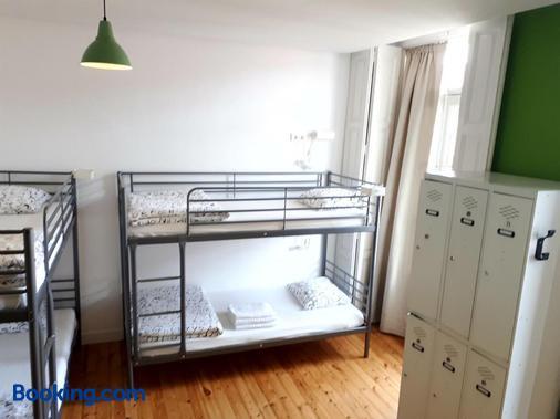 Leonhostel - León - Bedroom