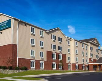 Woodspring Suites Baltimore White Marsh - White Marsh - Building