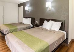 阿靈頓6號一室公寓 - 阿靈頓 - 阿林頓 - 臥室