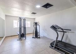 阿靈頓6號一室公寓 - 阿靈頓 - 阿林頓 - 健身房