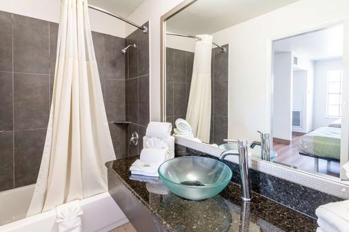 阿靈頓6號一室公寓 - 阿靈頓 - 阿林頓 - 浴室