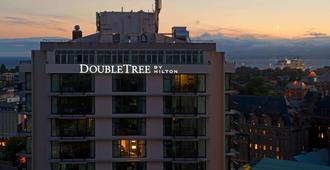 DoubleTree by Hilton Hotel & Suites Victoria - Victoria - Outdoor view
