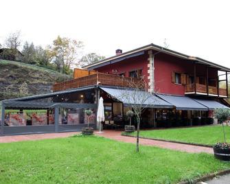 Txikierdi Alde - Oiartzun - Gebäude