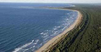 Hotel Bartan Gdansk Seaside - Gdansk - Beach
