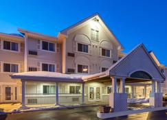 Country Inn & Suites by Radisson, Winnipeg, MB - Winnipeg - Bangunan
