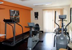 Country Inn & Suites by Radisson, Winnipeg, MB - Winnipeg - Gym