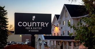 Country Inn & Suites by Radisson, Winnipeg, MB - וויניפג