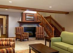 Country Inn & Suites by Radisson, Winnipeg, MB - Winnipeg - Soggiorno