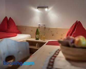 Hofer Hof - Feldthurns - Bedroom
