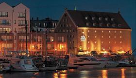 Hotel Gdansk Boutique - Danzig - Außenansicht