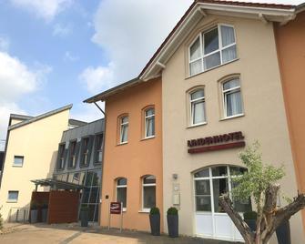 Akzent Hotel Altenberge - Altenberge - Building