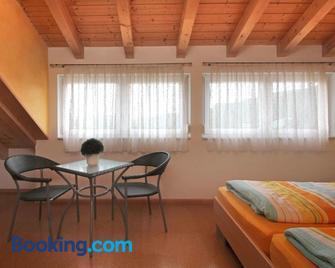 Ferienwohnung Graf - Vogtsburg - Bedroom