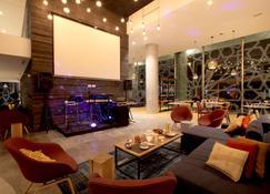 Hotel Campanile Casablanca Centre Ville - Casablanca - Bar