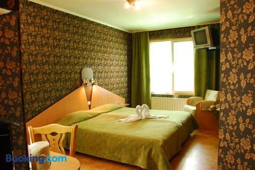 Hotel Noviz - Plovdiv - Bedroom