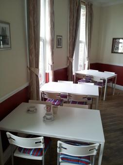 The Knowsley B&B - Liverpool - Restaurant