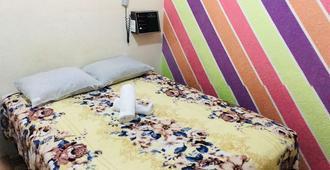 Hotel Sao Paulo - Manaus - Bedroom
