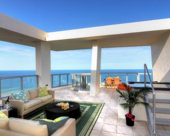 Solé Miami, A Noble House Resort - Sunny Isles Beach - Balkon