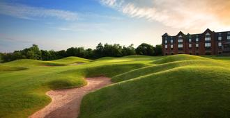 Village Hotel Blackpool - בלקפול - מגרש גולף