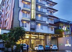 H Boutique Hotel Jogjakarta - Daerah Istimewa Yogyakarta - Bangunan