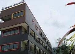 Rakkawan Residence - Khao Lak - Building