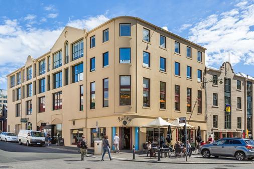 Galleria Salamanca - Hobart - Building