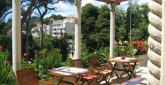 House Boninovo - Dubrovnik - Patio