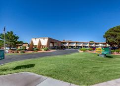 鮑威爾湖品質飯店 - 佩吉 - 建築