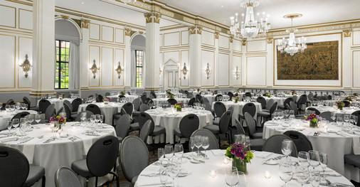Boston Park Plaza - Boston - Banquet hall