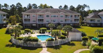Myrtlewood Villas - מירטל ביץ' - בניין