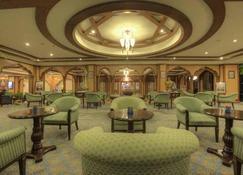 Avari Towers Karachi - Karaczi - Lobby