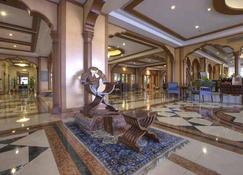 Avari Towers Karachi - Karachi - Lobby
