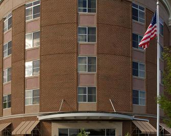 Residence Inn Fairfax City - Fairfax - Building