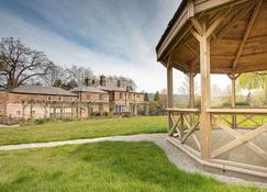 Oakhill - Matlock - Outdoor view