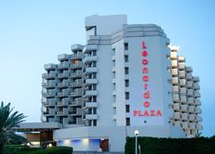 Leonardo Plaza Hotel Tiberias - Tiberíades - Edifício