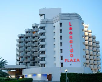 Leonardo Plaza Hotel Tiberias - Tiberias - Building