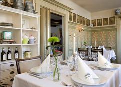 Sdr. Omme Kro & Hotel - Billund - Restaurante