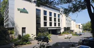 Favorite Parkhotel - Maguncia - Edificio