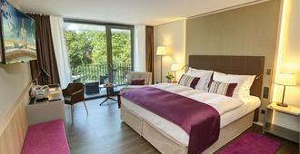 Favorite Parkhotel - Mainz - Bedroom